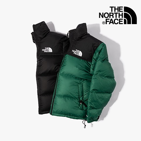 The North Face | Fuxia, Urban Tribes United.