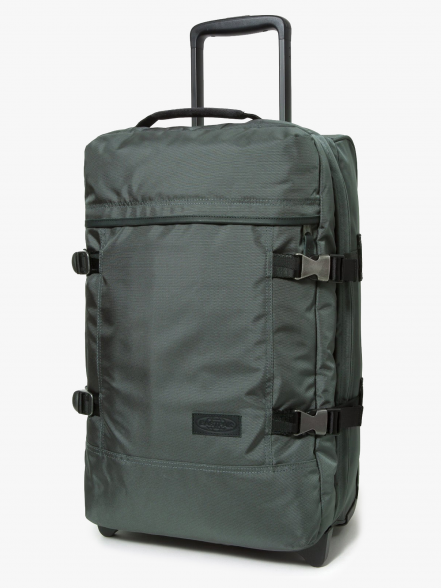 Eastpak Tranverz S Constructed | Fuxia