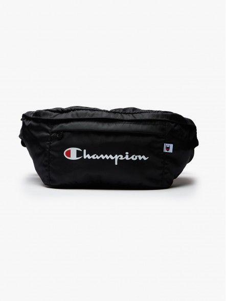 Champion Shoulder Belt | Fuxia