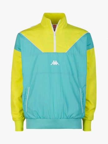 Kappa Pullover Authentic 90