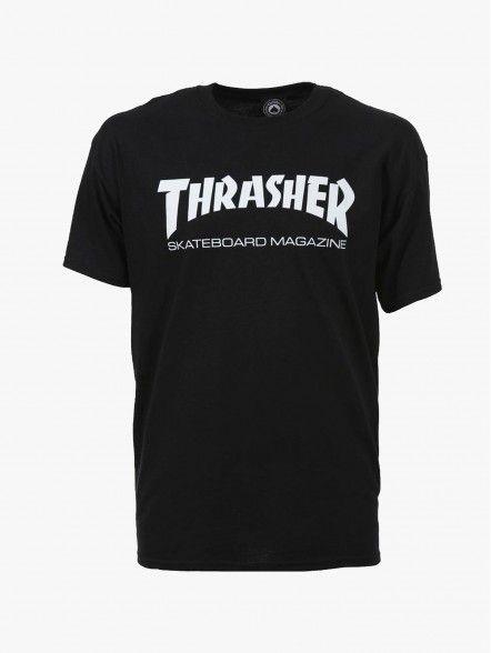 Thrasher Skate Mag | Fuxia, Urban Tribes United.