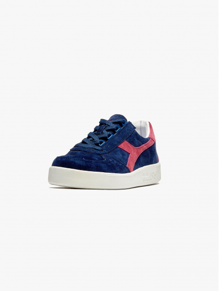 Diadora B.Elite Nub | Fuxia, Urban Tribes United.