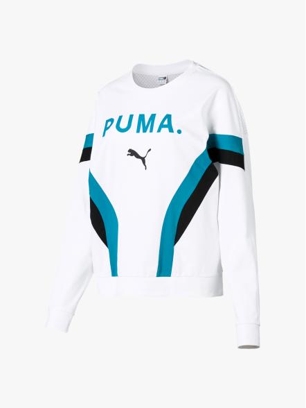 Puma Chase W | Fuxia, Urban Tribes United.