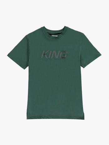 King Wapping Loopback