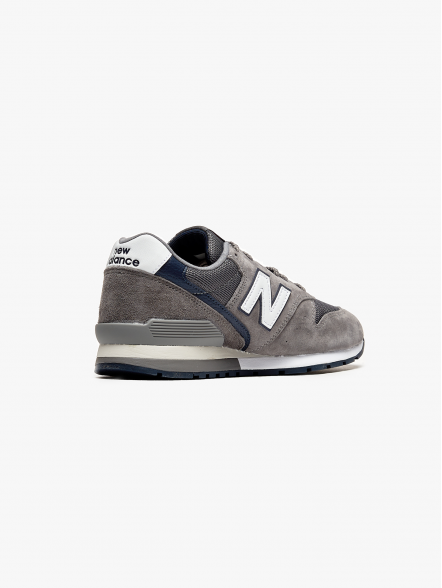 New Balance CM996 | Fuxia, Urban Tribes United.