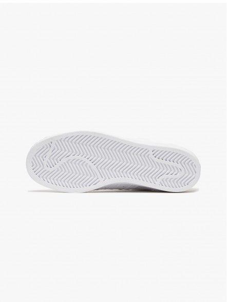 adidas Superstar Jr | Fuxia