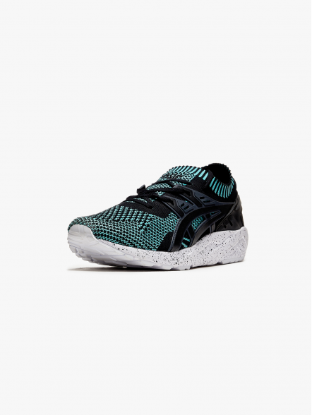 Asics Gel Kayano Trainer Knit | Fuxia, Urban Tribes United.