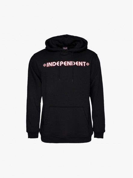 Independent Bar Cross   Fuxia, Urban Tribes United.