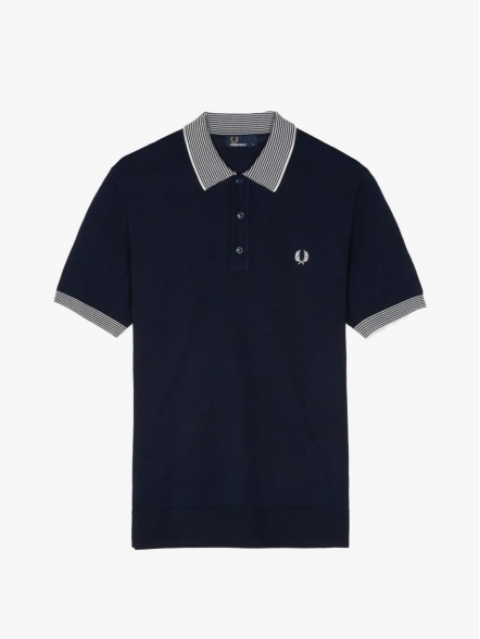 Fred Perry Knitted Sports