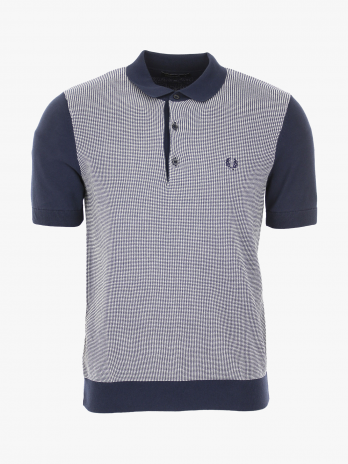 Fred Perry Two Colour