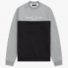 Fred Perry Block Graphic