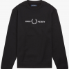 Fred Perry Graphic