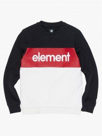 Element Primo Division Jr