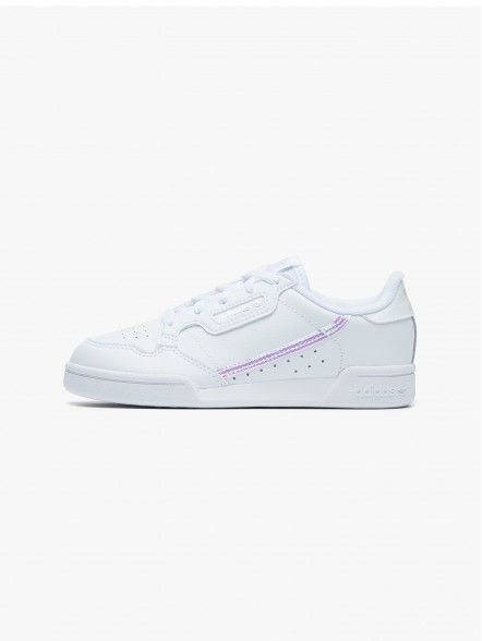 adidas Continental 80 C | Fuxia, Urban Tribes United.