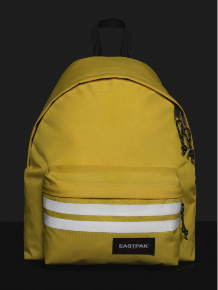 Eastpak Padded Pak'r® Reflective | Fuxia