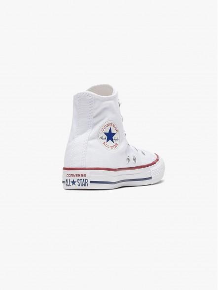 Converse All Star Chuck Taylor Classic Hi K   Fuxia