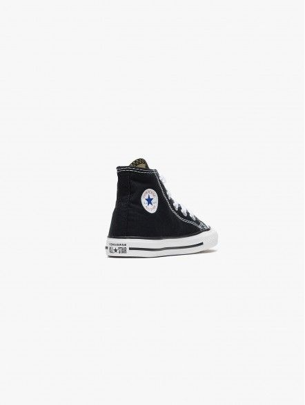Converse All Star Chuck Taylor Classic Hi Inf | Fuxia, Urban Tribes United.