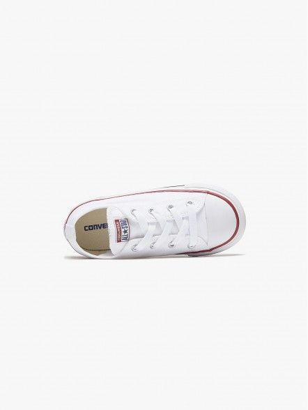 Converse All Star Chuck Taylor Classic Ox Inf | Fuxia