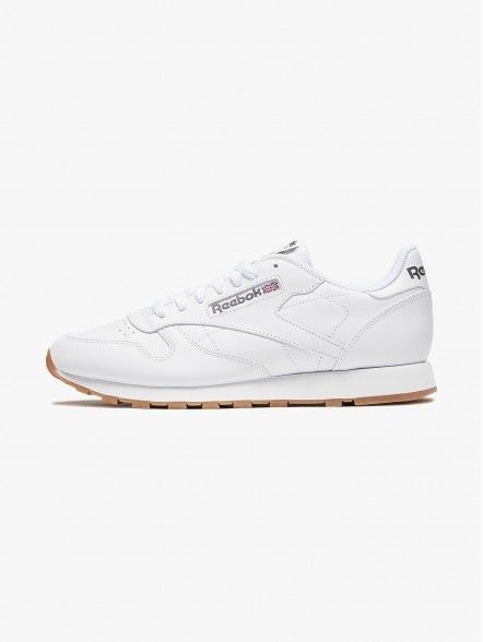 Reebok Classic Leather | Fuxia, Urban Tribes United.