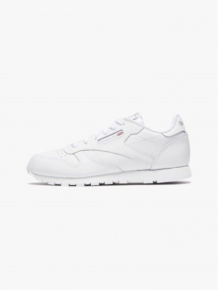 Reebok Classic Leather W | Fuxia