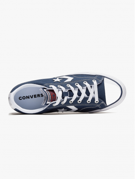 Converse Star Player OX   Fuxia, Urban Tribes United.