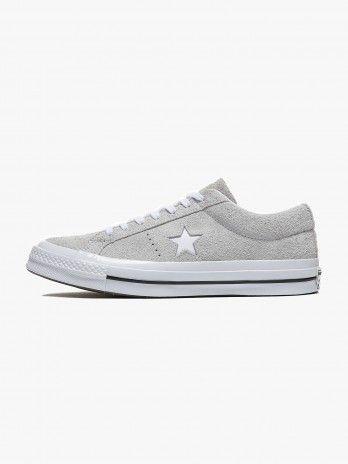 Converse One Star Premium Suede OX