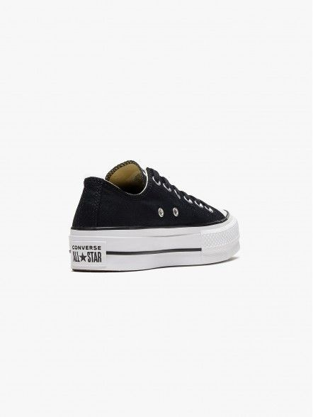 Converse All Star Chuck Taylor Lift Ox W | Fuxia, Urban Tribes United.