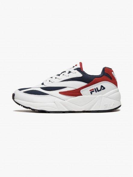 Fila Venom Low | Fuxia