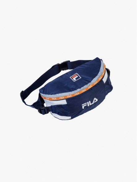 Fila DSTR97 Waistbag | Fuxia, Urban Tribes United.