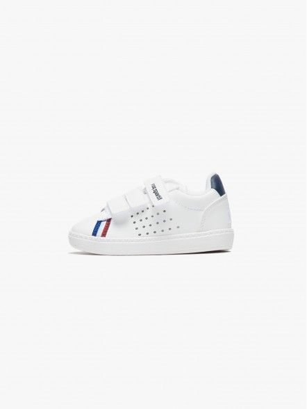 Le Coq Sportif Courtstar Sport Inf | Fuxia, Urban Tribes United.