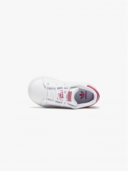 adidas Stan Smith Inf | Fuxia