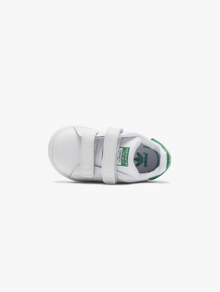 adidas Stan Smith CF Inf | Fuxia