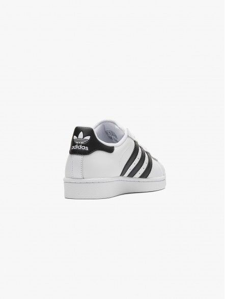 adidas Superstar Jr | Fuxia