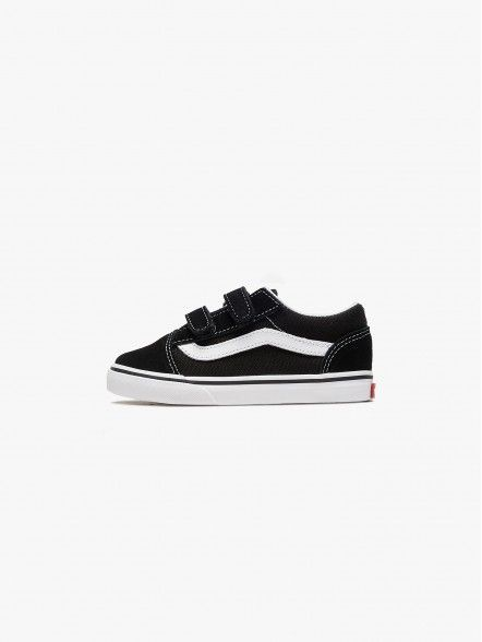 Vans Old Skool V Inf | Fuxia, Urban Tribes United.