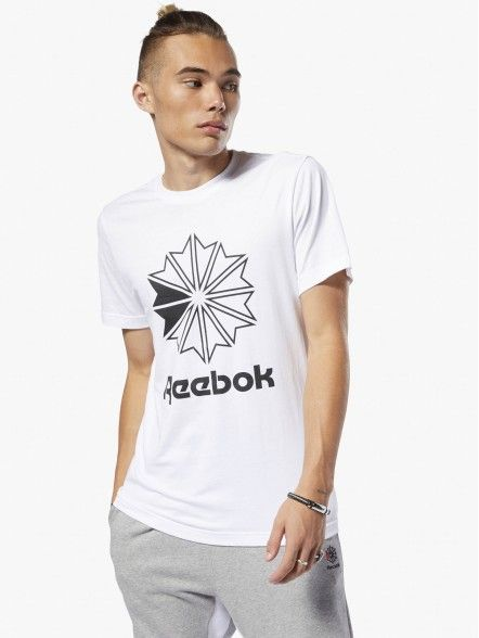 Reebok Classic Big Logo | Fuxia, Urban Tribes United.