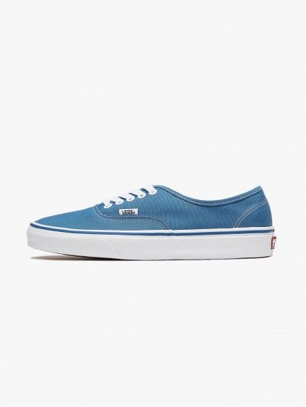 Vans Authentic | Fuxia