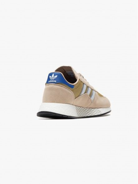 adidas Marathon Tech   Fuxia, Urban Tribes United.
