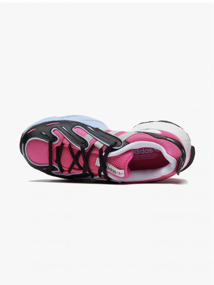 adidas EQT Gazelle W | Fuxia, Urban Tribes United.
