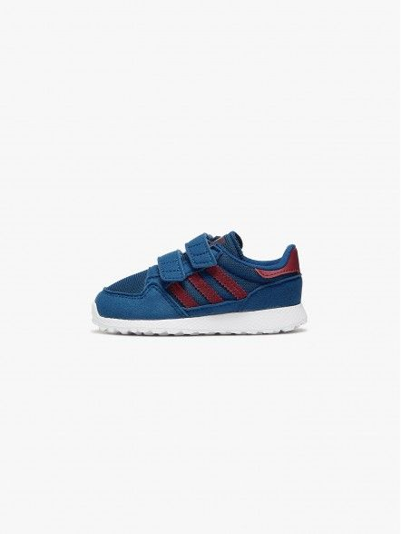 adidas Forest Grove CF Inf | Fuxia, Urban Tribes United.