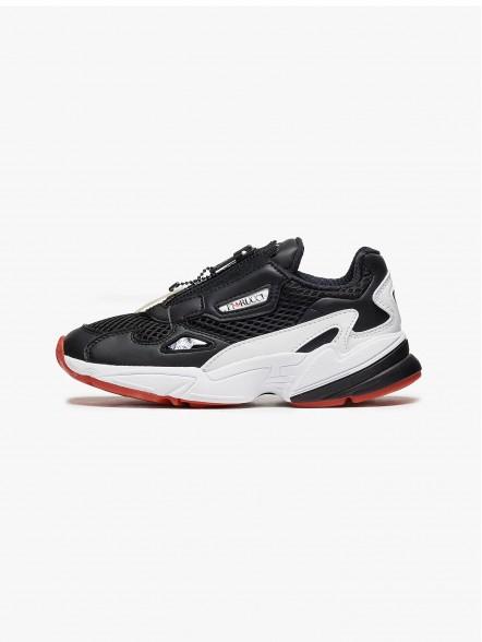 adidas Falcon Zip W | Fuxia, Urban Tribes United.