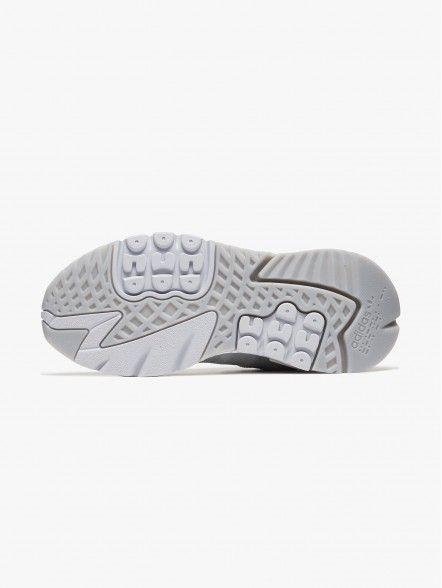 adidas Nite Jogger 'Metallic Pack'   Fuxia, Urban Tribes United.