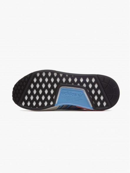 adidas Micropacer R1 | Fuxia, Urban Tribes United.