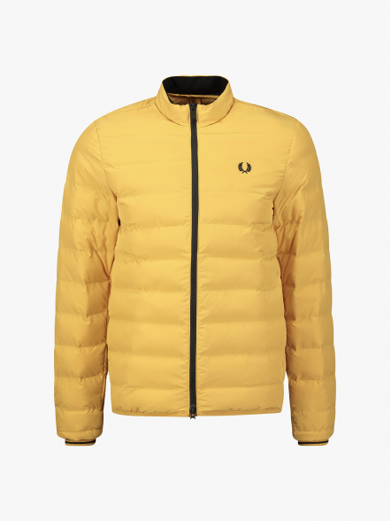 Fred Perry Insulated | Fuxia, Urban Tribes United.