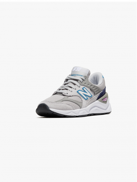 New Balance MSX90 | Fuxia, Urban Tribes United.