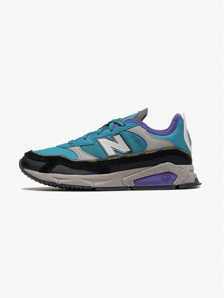 New Balance X-Racer W | Fuxia