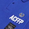 Fred Perry x Art Comes First Embroidered