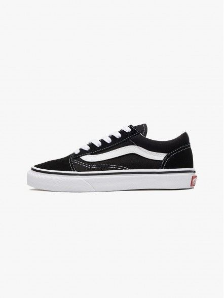 Vans Old Skool Kids | Fuxia