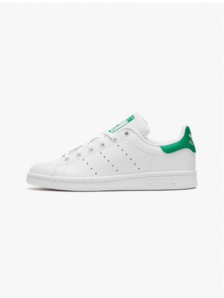 adidas Stan Smith Jr | Fuxia, Urban Tribes United.