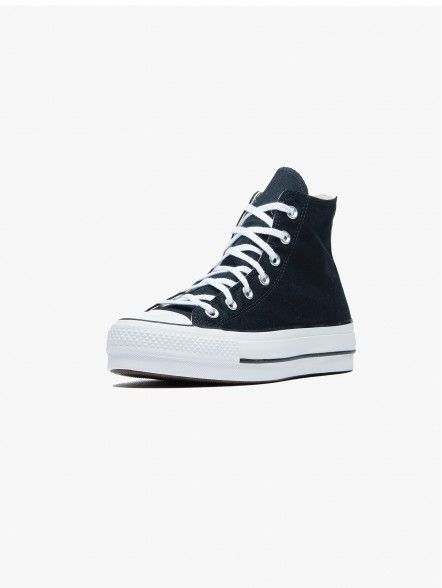 Converse Chuck Taylor All Star Platform | Fuxia, Urban Tribes United.