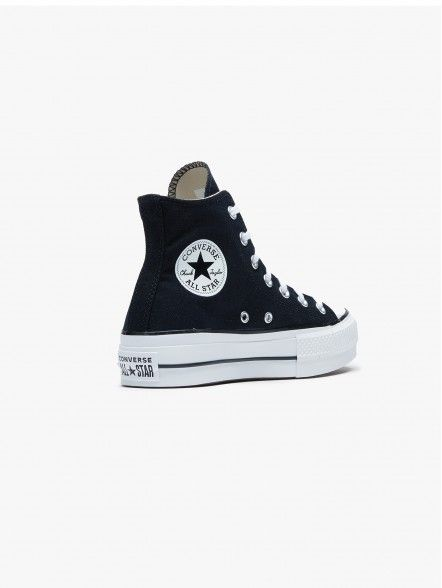 Converse Chuck Taylor All Star Platform | Fuxia